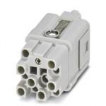 Модуль для контактов - HC-Q12-I-CT-F - 1418625