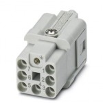 Модуль для контактов - HC-Q07-I-CT-F - 1418623