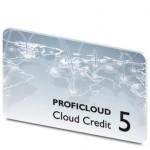 License - CLOUD CREDIT-5 - 2402987