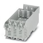 Корпус для электроники - ME-IO 75,2 LB 10U TBUS 7035 - 2202620