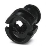 Адаптер защитного рукава - WP-CTA POM 13,0 BK - 1422884