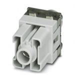 Модуль для установки контактов - HC-M-01-AT-F-40-PE - 1417380
