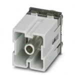 Модуль для установки контактов - HC-M-01-AT-M-40-PE - 1417382