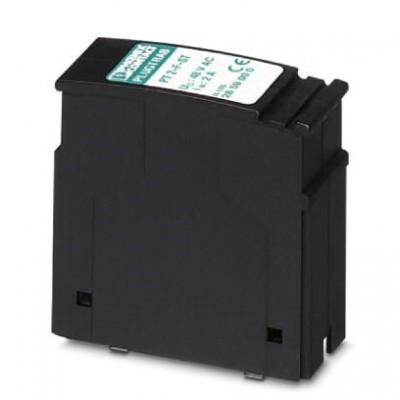 Штекерный модуль для защиты от перенапр-й - PT 2-F-ST - 2859000