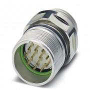 Аппаратн. соединитель, передняя стенка - CA-17P1N126L00 - 1624055