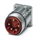 Аппаратн. соединитель, передняя стенка - SB-8EPSD8AWT00S - 1623729