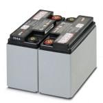 Запасной аккумулятор источника бесперебойного питания - UPS-BAT-KIT-WTR 2X12V/13AH - 2908368