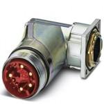 Аппаратн. соединитель, передняя стенка - SB-8EPSD8AA700S - 1623723