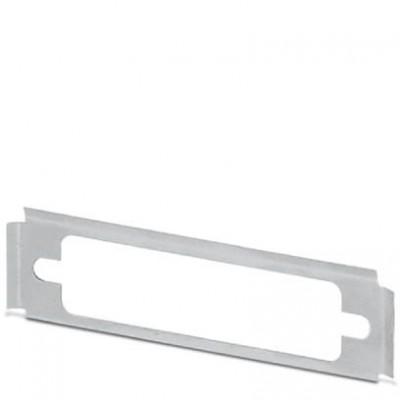Экран D-SUB для защиты от ЭМВ - VS-25-A-EMV-S - 1689763
