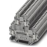 Клеммный блок - UTTB 2,5-DIO/U-O - 3046663