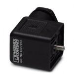 Штекерный модуль для электромагнитного клапана - SACC-V-3CON-PG9/BI - 1527993