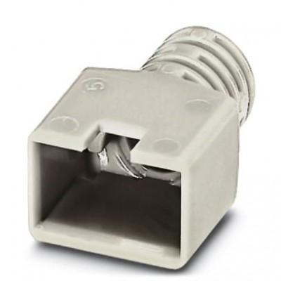 Колпачок для защиты от излома RJ45 - VS-08-KS/GR - 1689213