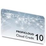 Лицензия - CLOUD CREDIT-10 - 2402986