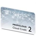 Лицензия - CLOUD CREDIT-2 - 2402988
