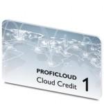 Лицензия - CLOUD CREDIT-1 - 2402989