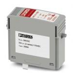 Разрядник для защиты от импульсных перенапряжений, тип 2 - PRT-PV-1000 - 2908900
