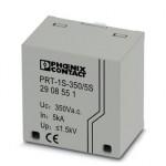 Разрядник для защиты от импульсных перенапряжений, тип 2 - PRT-1S-350/5S - 2908551