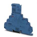 Устройство защиты от перенапряжений - TTC-6P-1X2-M-EX-24DC-UT-I - 2906824