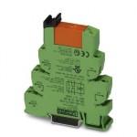 Релейный модуль - PLC-RSC- 24DC/21-21/EX - 2909509