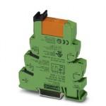 Релейный модуль - PLC-RSC-24DC/21HC/EX - 2909519