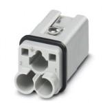 Модуль для контактов - HC-Q02-I-CT-M - 1419893