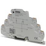 Устройство защиты от перенапряжений - TTC-6-2-24DC-PT - 2906806