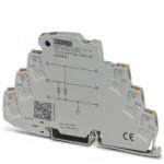 Устройство защиты от перенапряжений - TTC-6-2XTVSD-24DC-PT - 2906808