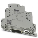 Устройство защиты от перенапряжений - TTC-6-MOV-D-24DC-UT-I - 2906841