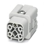 Модуль для контактов - HC-A04-I-PT-F - 1585281