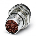 Аппаратн. соединитель, задняя стенка - SH-8ESC58AH000S - 1624344