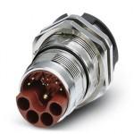 Аппаратн. соединитель, задняя стенка - SH-8EPC58AH000S - 1627205