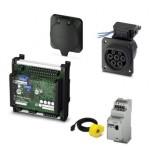 Набор - EV-SET-T2AC-BAS-RCM1-20ASE12 - 1628080