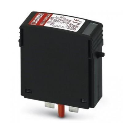 Штекерный модуль для защиты от перенапряжений, тип 2 - VAL-MS 230-UD-ST - 2858962