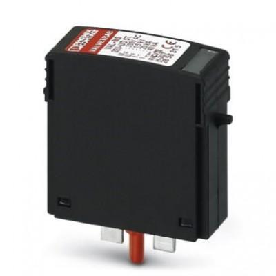 Штекерный модуль для защиты от перенапряжений, тип 2 - VAL-MS 320-UD ST - 2858315