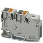 Клемма потенциальные блоки - PTU 35/4X10 - 3002371