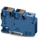 Клемма потенциальные блоки - PTU 35/4X10 BU - 3002370