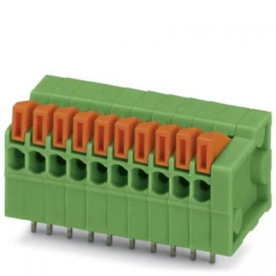 Клеммные блоки для печатного монтажа - FFKDSA1/H-2,54- 5 - 1700198