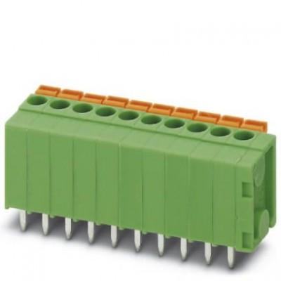 Клеммные блоки для печатного монтажа - FFKDSA1/V-3,81-16 - 1700428