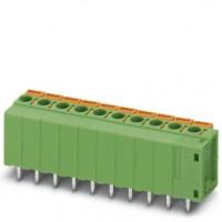 Клеммные блоки для печатного монтажа - FFKDSA/V1-5,08- 2 - 1790526