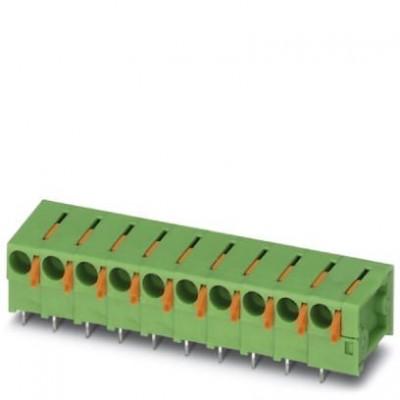 Клеммные блоки для печатного монтажа - FFKDSA1/H2-5,08- 4 - 1700509
