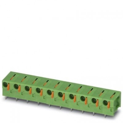 Клеммные блоки для печатного монтажа - FFKDSA1/H2-7,62- 4 - 1700800