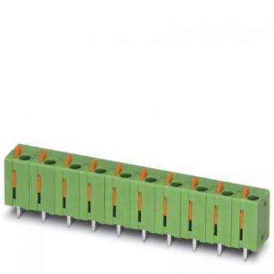 Клеммные блоки для печатного монтажа - FFKDSA1/V2-7,62- 2 - 1700897