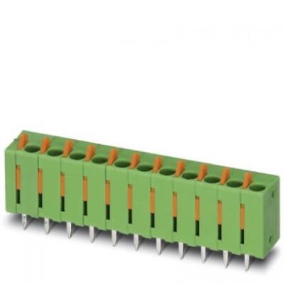 Клеммные блоки для печатного монтажа - FFKDSA1/V2-5,08- 4 - 1700651