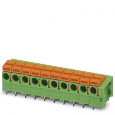 Клеммные блоки для печатного монтажа - FFKDSA1/H1-5,08-15 - 1700473