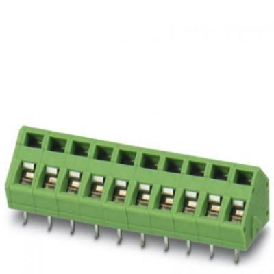 Клеммные блоки для печатного монтажа - ZFKDSA 1,5C-5,0- 3 - 1933969