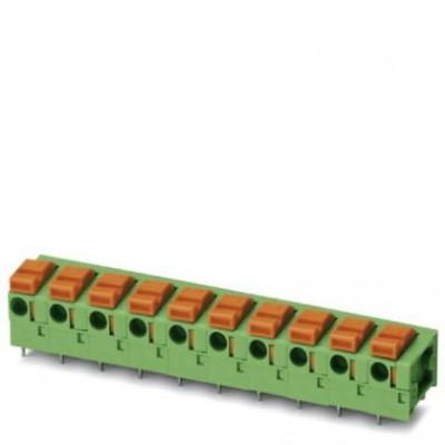 Клеммные блоки для печатного монтажа - FFKDSA1/H1-7,62- 7 - 1929766