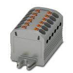 Распределительный блок - PTFIX 12X1,5-F GY - 3002987