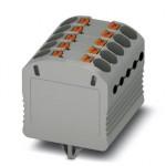 Распределительный блок - PTFIX 10X1,5-RZ GY - 3003065