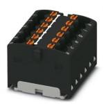 Распределительный блок - PTFIX 12X1,5 BK - 3002782
