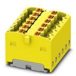 Распределительный блок - PTFIX 12X1,5 YE - 3002769